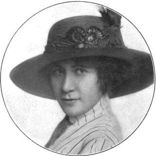 Florence Moore actress