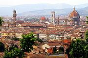 Фиренца