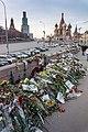 Flowers for Nemtsov - panoramio.jpg