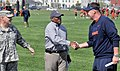 Floyd Little and Coach Doug Marrone 2012 Fort Drum.jpg