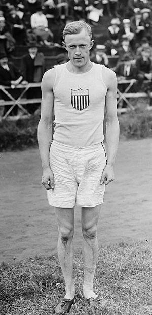 Floyd Smart - Smart in France in 1920