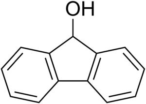 Fluorenol - Image: Fluorenol