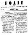 Foaie pentru minte, inima si literatura, Nr. 19, Anul 1840.pdf