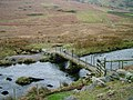 Footbridge over Swindale Beck - geograph.org.uk - 725431.jpg