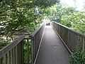 Footbridge over The Nottingham Canal - geograph.org.uk - 1386328.jpg