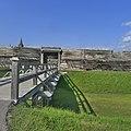 Fort Stanwix - Enterance.jpg