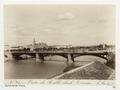 Fotografi av Sevilla desde Triana - Hallwylska museet - 104779.tif