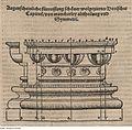 Fotothek df tg 0001162 Architektur ^ Säule ^ Kapitell ^ dorische Ordnung.jpg