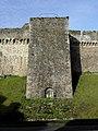 Fougères (35) Château Tour du Cadran 02.JPG