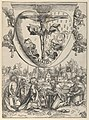 Four Saints Adoring Christ Crucified on the Sacred Heart MET DP842887.jpg