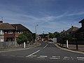 Fowler Close, Wigmore - geograph.org.uk - 2050759.jpg