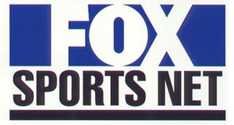 Fox Sports Networks - FSN logo from 1999 to 2004.