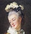 Fragonard, ritratto della contessa di Grave, detto ritratto della Guimard, 1760-70 ca. 02.JPG