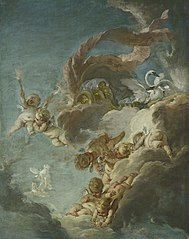 The Chariot of Venus