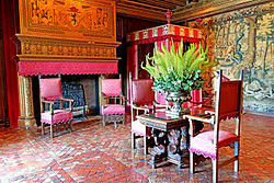 France-001618 - Cesar of Vendome's Bedroom (15455039356).jpg
