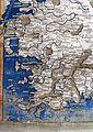 Francesco Berlinghieri, Geographia, incunabolo per niccolò di lorenzo, firenze 1482, 26 asia minore 03.jpg