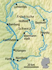 FranconianSwitzerland
