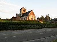Franqueville église fortifiée 1.jpg