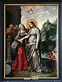 Frans Francken (II) - De Visitatie.JPG