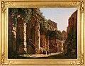 Franz Ludwig Catel - Inside the Colosseum - 2013.1094 - Art Institute of Chicago.jpg