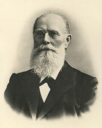Franz Wüllner - Image: Franz Wüllner