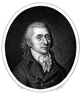 Franz Anton Hoffmeister German composer