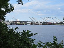 Frederick Douglass Bridge construction 2020h.jpg
