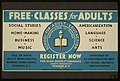 Free classes for adults - register now LCCN98513627.jpg