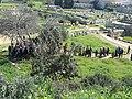 Free tour, Kerameikos, Ancient Graveyard, Athens, Greece (4452223724).jpg