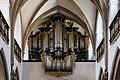 Freistadt Pfarrkirche Orgel 01.jpg