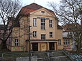 Friedrich-Ebert-Straße 8 in Weimar, Thüringen.JPG
