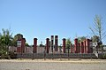 Frontis de Memorial de Detenidos Desaparecidos y Ejecutados de Talca.jpg