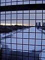 Frozen canal - geograph.org.uk - 1653100.jpg