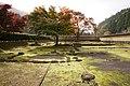 Fukugen-madhinami of Ichijodani Asakura Family Historic Ruins01s3s4592.jpg