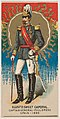 Full Dress, Captain General, Spain, 1886, from the Military Series (N224) issued by Kinney Tobacco Company to promote Sweet Caporal Cigarettes MET DPB874319.jpg