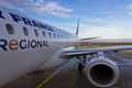 Fuselage of Embraer 190 - Air France by Regional.jpg
