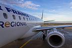 Fuselage of Embraer 190 - Air France by Regional.jpg