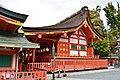Fushimiinari-taisha, honden-1.jpg