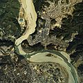 Futamata district Tenryu ward of Hamamatsu Aerial photograph.1983.jpg