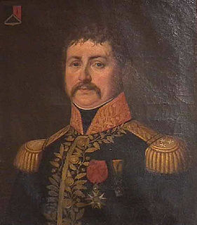 André Joseph Boussart French general