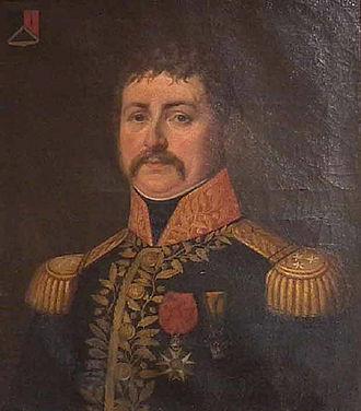 André Joseph Boussart - André Joseph Boussart