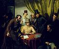 Günther Gensler Die Mitglieder des Hamburger Kunstvereins 1840.jpg
