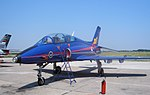 G-4 Super Galeb 23736 V i PVO VS, august 04, 2008.JPG