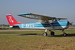 G-AVZU 170409 EGSM 7472 (35063941500).jpg