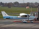 G-BBKI Cessna Skyhawk 172 (23015793856).jpg
