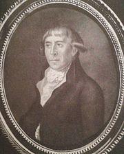Bürger. Nach Fiorillo, ca. 1780–1785 (Quelle: Wikimedia)