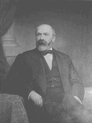 Benjamin F. Prescott - Image: GBF Prescott