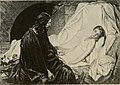 Gabriel von Max - Damsel, I say unto thee, arise (Mark V, 41).jpg