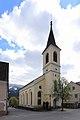 Gaishorn am See - evang. Kirche.JPG