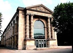 Galerie Nationale du Jeu de Paume